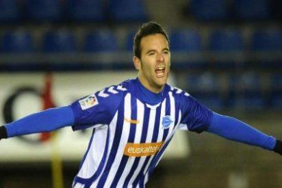 El Athletic ata a Borja Viguera