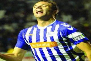 El Málaga también quiere a Viguera