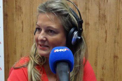 """Virginia López Negrete: """"El procedimiento contra la Infanta Cristina está cuajado de pruebas documentales"""""""