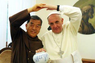 El Papa se queda otro año sin vacaciones de verano