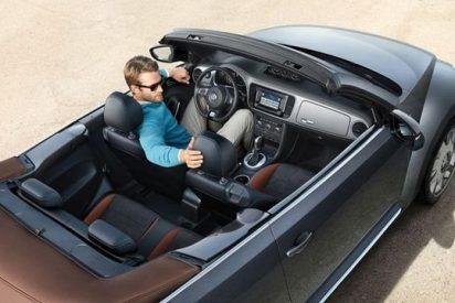 Volkswagen Beetle Cabrio Karmann Edition, exclusividad con espíritu