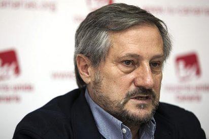 El eurodiputado y portavoz IU Willy Meyer tira la toalla al descubrirse que tenía SICAV y paraíso fiscal