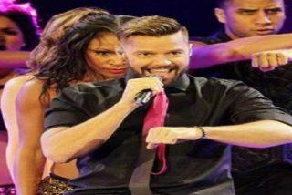 Ricky Martin se confiesa madridista: