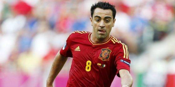 El entrenador asegura que Xavi ha firmado un precontrato con ellos
