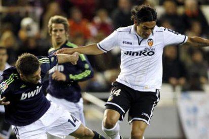 El Atlético llega a un acuerdo con un ex del Valencia