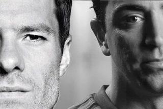 Xavi se negó a rodar un anuncio con Xabi Alonso