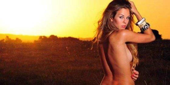Facebook se moviliza para ver desnuda a la mujer de Lavezzi