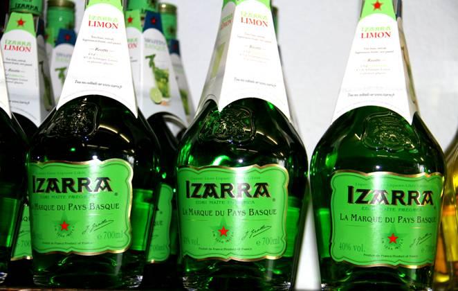 Bar Culture: Historia de una leyenda, el licor vasco Yzarra