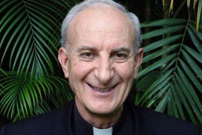Carlos Zancajo, nuevo director territorial de la Legión de Cristo en España
