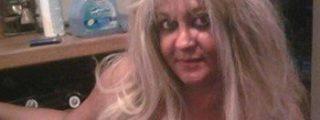 """La grabación que subió a Facebook una asesina que aplastó una cabeza porque estaba """"de mal humor"""""""
