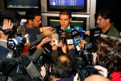 """""""La gente comprometida se ha quedado en el Atlético"""""""