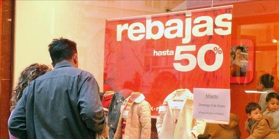 Los comercios de moda, calzado y complementos de Mallorca se apuntan un tanto en ventas durante junio