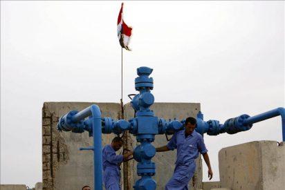 El oro negro iraquí requiere de colaboración exterior para su producción