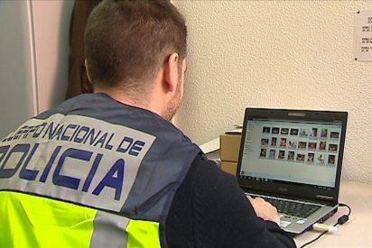 Detenido en Granada por insertar en una web para tríos sexuales los datos de una amiga