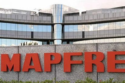 MAPFRE obtiene unos ingresos de 13.720 millones en los seis primeros meses del año y un beneficio neto de 457,7 millones
