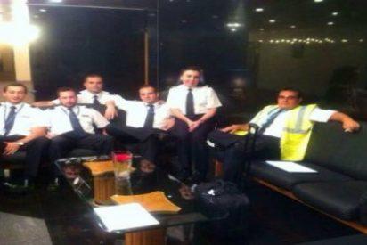 Un sobrecargo del vuelo de Swiftair advirtió 6 días antes del desastre de que la tripulación padecía estrés