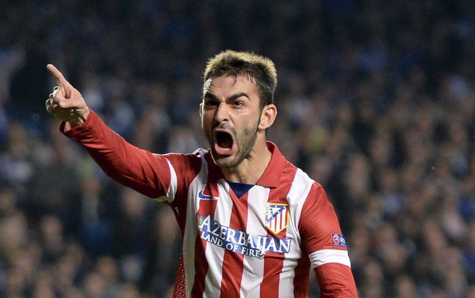 El Valencia tratará de convencer a Adrián
