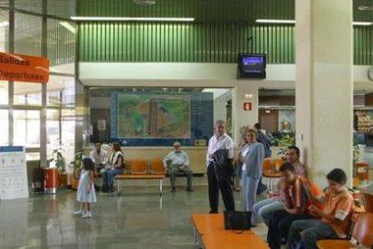 El Aeropuerto de Badajoz se reabre como puesto fronterizo