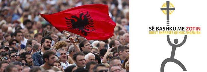 El Papa en Albania: Encuentros ecuménicos y con niños pobres