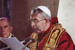 Bertone afirma que en septiembre se puede dar un paso importante para la beatificación de Juan Pablo I