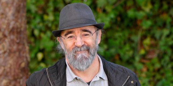 Muere el actor Álex Angulo en un accidente de tráfico en La Rioja