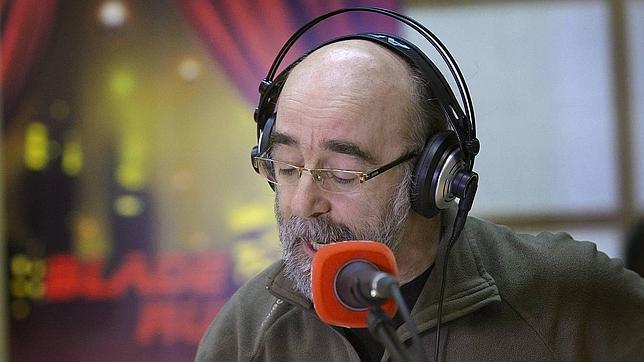 Fallece a los 61 el actor Alex Angulo al salirse su coche de la carretera en la Rioja