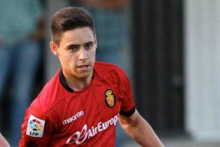 Su futuro está entre el Espanyol y el Rayo Vallecano
