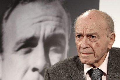 El gran Alfredo Di Stéfano queda en coma tras sufrir una parada cardiaca junto al Bernabéu
