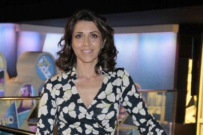 Alicia Borrachero forma parte del reparto de 'Bajo Sospecha'