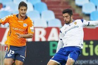 Álvaro, cerca de firmar por el Espanyol