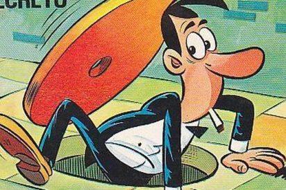 'Anacleto, agente secreto': el Bond español echa a rodar con muy bien pie