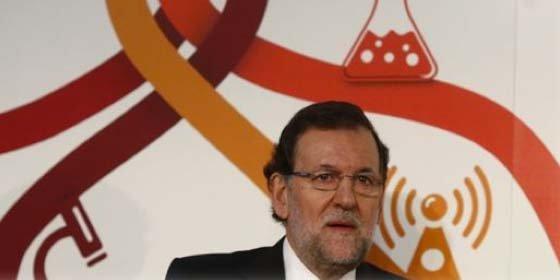 Primera visita de Rajoy a Andalucía tras las elecciones europeas