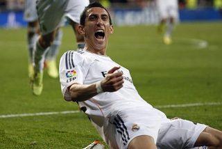 El Real Madrid le deja claro a Angel Di María que el club cuenta con él para la temporada 2014-15