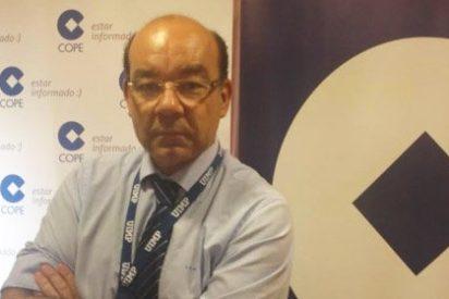 Ángel Expósito sustituirá a Sáenz de Buruaga en 'La Mañana' de COPE