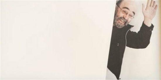 Alex de la Iglesia no pudo reprimir las lágrimas en el homenaje a Álex Angulo