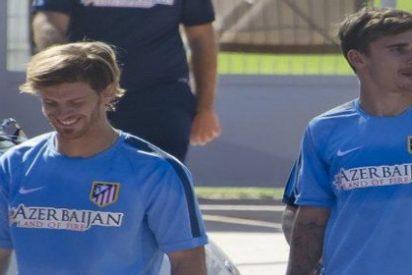 Ansaldi entrena con el Atlético... ¡Pero aún no ha sido fichado!