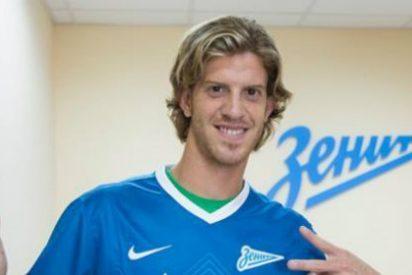 Ansaldi pasa el reconocimiento médico con el Atlético