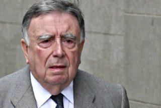 Anson insiste y suma a Duran i Lleida: Aznar, Felipe González, ZP, Zaplana, Rubalcaba y Pujol deben reformar la Constitución