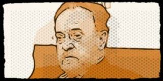 """""""En España hay más sentido monárquico que quienes andan con la bandera de Rumanía"""""""