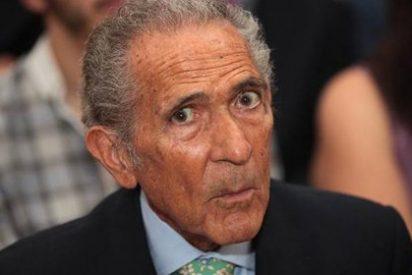 Antonio Gala insulta a las víctimas del terrorismo con un vomitivo artículo sobre el fundador de ETA