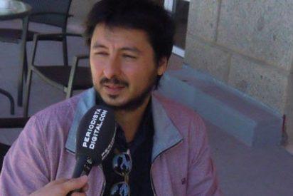 """Antonio Lucas (El Mundo): """"Podemos ha dado un patinazo letal por pedir que los medios tengan un control público"""""""