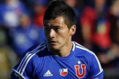 El Sevilla se lanza a por el fichaje del centrocampista internacional chileno