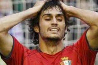 El Sevilla ficha a Arribas