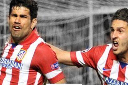 Ofrecieron al Atlético 200 millones por 7 jugadores