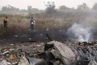 Preguntas y respuestas sobre el avión derribado en Ucrania