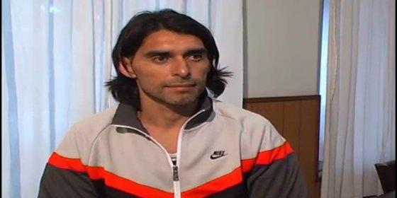 Ayala intenta atar a la promesa argentina