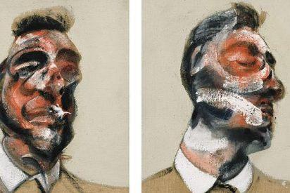 Un tríptico de Bacon del amante que se le suicidó se vende en Londres por 32,7 millones de euros