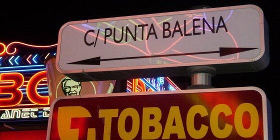 El vídeo de la sucia práctica del 'mamading' en Magaluf que se le atraganta a los políticos de Baleares