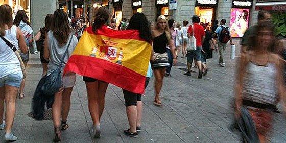 Los hijos de inmigrantes nacidos en España se sienten muy españoles
