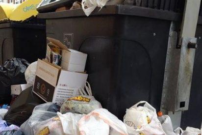 El Defensor del Paciente pide la intervención de Fiscalía en el conflicto de la basura en Lugo